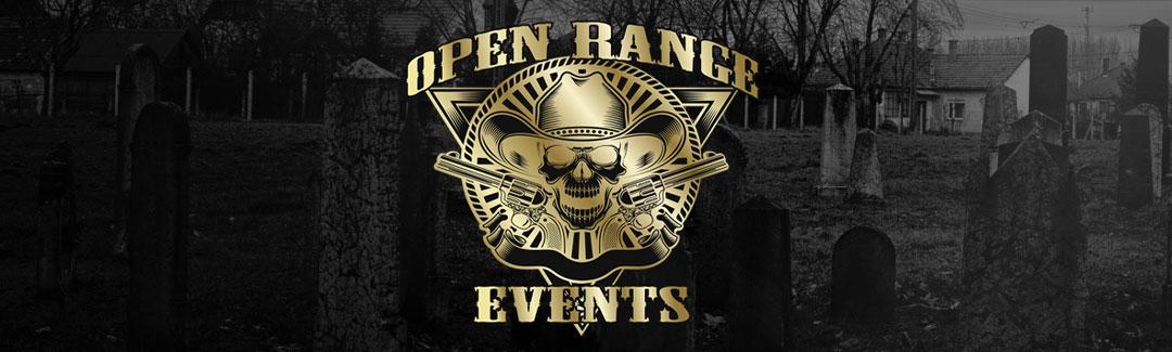 Open Range Events